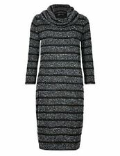 Marks and Spencer 3/4 Sleeve Jumper Casual Women's Dresses