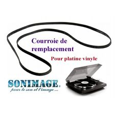 THORENS TD-166MKII : Courroie de remplacement