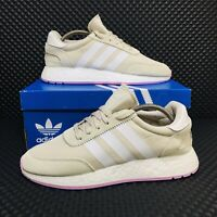 Adidas Originals I-5923 Boost (Women's Size 9) Athletic Casual Sneakers Shoes