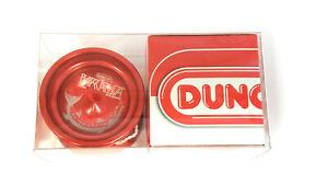 Duncan Barracuda Experienced Professional Unresponsive YoYo - Red