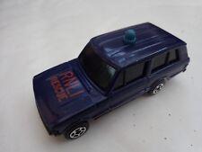 VINTAGE 1980'S LONE STAR IMPY - RNLI RANGE ROVER DIECAST CAR
