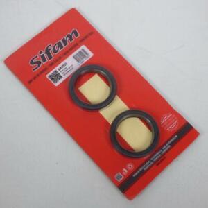 Joint spi de fourche Sifam pour Moto Derbi 50 GPR R 2004 à 2008 Neuf