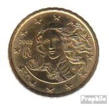 Italië I 4 2002 Stgl./ongecirculeerd 2002 Kursmünze 10 Cent