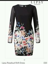 Lipsy London Dress Size 10
