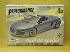 Unbranded Audi Automotive Model Building Toys