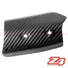 Ducati 848 1098 1198 Exhaust Muffler Pipe Heat Shield Cover Fairing Carbon Fiber