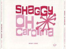 SHAGGY Oh Carolina  2x pro cds 1993 samples HENRY MANCiNi Peter Gunn Theme