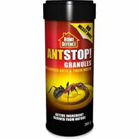 Home Defence Ant Stop Granules 300g