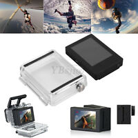 BacPac External Display Viewer Monitor Non-touch LCD Screen For GoPro HD Hero4 3