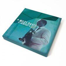 Miles Davies Bootleg Series 4 : Newport (8x 180g Vinyl LP) MOVLP1500