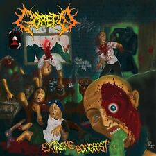 GOREPOT - Extreme Bongfest  Cephalotripsy Abominable Putridity Epicardiectomy