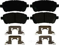 Disc Brake Pad Set-Posi 1 Tech Ceramic Front 1412-322242 fits 11-19 Ford Fiesta