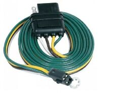 Hopkins Plug-In Simple T-Connector for 1992-94 Chevy S-10 Blazer GMC Jimmy 41215