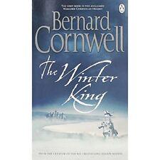 The Winter King: A Novel of Arthur,Bernard Cornwell