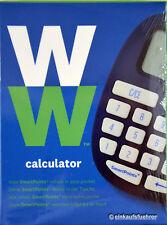 Weight Watchers SmartPoints® Calculator *2020*