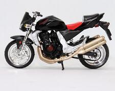 Kawasaki Z1000 1:18 Scale Model Toy Motorcycle Motorbike Special Edition