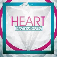 Heart by The City Harmonic/The City Harmonics (CD, 2013, Integrity Music)