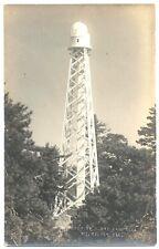 RPPC 150-ft Solar Tower Telescope at Mt Wilson California c1915