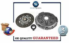 FOR DAEWOO SSANGYONG MUSSO 2.9TD 1997-> NEW CLUTCH KIT FOR DUAL MASS FLYWHEEL