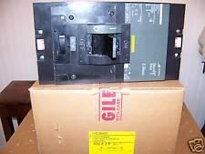 Square D Lhl36400 3pole 400amp 600v circuit breaker New
