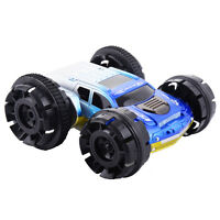 Double Sided Remote Control Stunt RC Car 360 Degree Spinning Flip Christmas Gift