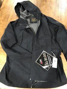 NEW Burton Daylite Gore Tex Jacket True Black Size Womens Lg
