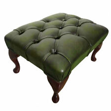 Chesterfield Ottomans & Footstools