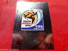 Panini Season Soccer Trading Cards 2010