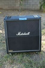 Marshall 1960a Angled Extension Cabinet