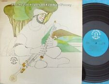 Finbar Furey ORIG US LP Irish pipes of Finbar Furey NM '72 Nonesuch Irish folk