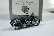 Franklin Mint Harley-Davidson Hydra-Glide FL von 1949 1:24