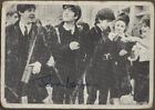 1964 Topps Beatles Black and White 3rd Series Trading Cards 12