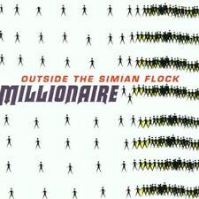 Millionaire - Outside The Simian Flock [CD]