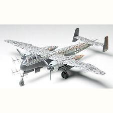 TAMIYA 61057 Heinkel He 219 UHU 1:48 AEREI KIT MODELLO