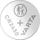 Knopfzellen VARTA CR2016 / CR2025 / CR2032 / CR2430 / CR2450 Bulk Batterien