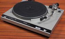 ** Technics SL-D2 Halbautomatischer Plattenspieler - Japan Vintage **