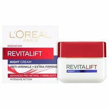 L'Oreal Paris Revitalift Anti-Wrinkle + Firming DAY & NIGHT Cream 50ml