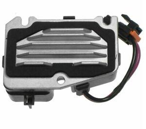 Heater Blower Motor Module w/ ATC for Century Regal Corvette Intrigue Grand Prix
