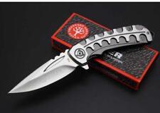 boker F86 bearing knife camping Hunting Folding Pocket Knife Survival Knife