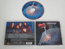 ELDRITCH/SEEDS OF RAGE(MIEMBRO MUSIC LMP 0605-091 CD) CD ÁLBUM