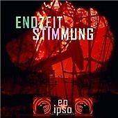 Eo Ipso - Endzeitstimmung - CD