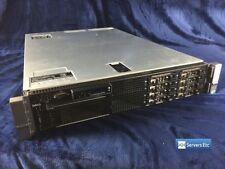 Rackmount Intel Xeon 128GB Enterprise Network Servers
