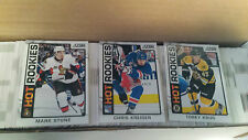 2012-13 SCORE COMPLETE SET #1-548 STONE RC KREIDER RC KRUG RC ++ LOADED!!