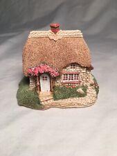Lilliput Lane Lavender Cottage 498 Collectors Club Special Piece