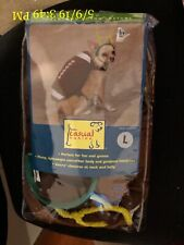 Casual Canine Touchdown Hound Costume S