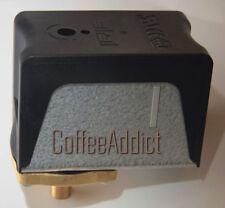 ESPRESSO COFFEE MACHINE PRESSURE SWITCH P302/6 3-POLES 30A