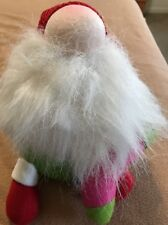"Gnome Home Elements 10"" Christmas Beanie Gnome Dan Dee"