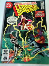 LEGION of SUPER-HEROES 276 DC Comic DITKO CENTS NM! Jun 1981 bronze age SEE MORE