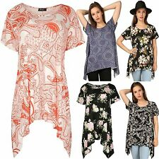 Unbranded Paisley Sleeveless Viscose Dresses for Women