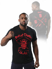 Beat Down Clan NEW T-Shirt Mens XL EXTRA LARGE WWE ROH TNA NXT Impact Wrestling